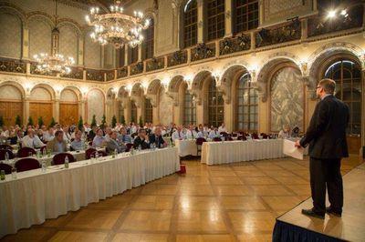 ETSA Conference Pic 6