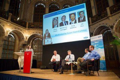 ETSA Conference Pic 9
